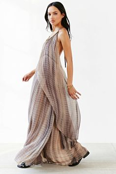 Raga Aphrodite Maxi Dress - Urban Outfitters