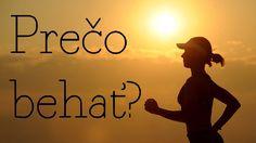 Behom za lepším životom - 6 Dôvodov prečo začať behať