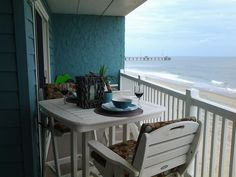 Condo vacation rental in South Nags Head, Nags Head, North Carolina, United States of America from VRBO.com! #vacation #rental #travel #vrbo