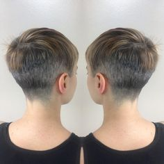 1000 images about just napes on pinterest shaved nape undercut and
