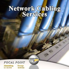 We have a team that is qualified to install home and corperate network cabling systems, visit us to find out more. Network Cable, It Network, Harman Kardon, A Team, How To Find Out