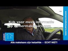 Zijn alle makelaars hetzelfde? | Zomer Makelaars | Makelaar Zwolle http://zomermakelaars.com