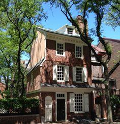 trinity house - philadelphia pa