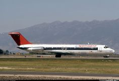McDonnell Douglas DC-9-32 - Northwest Airlines | Aviation Photo #4396547 | Airliners.net Republic Airlines, Northwest Airlines, Luxury Jets, Commercial Aircraft, September 1, Trident, Airports, Helicopters, North West
