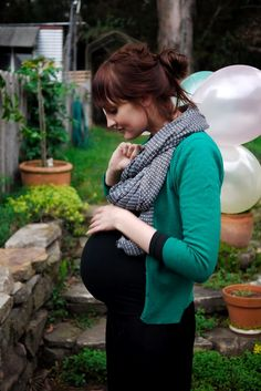 styling the bump - maternity style