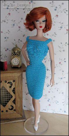 Watbetty dress in blue | by bccan designs