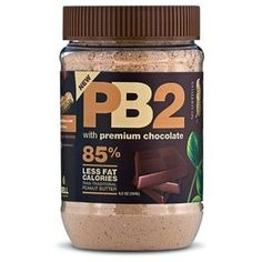 Yummy in protein shakes!