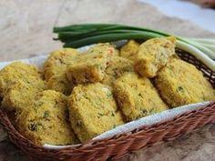 Raw Vegan Recipes, Vegetarian Recipes, Romanian Food, Pastry Cake, Falafel, Food To Make, Main Dishes, Good Food, Food And Drink