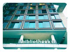 Biblioteca pubblica centrale di Amsterdam:  la biblioteca che vorrei