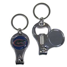 NCAA Florida Gators Collegiate 3-IN-1 Keychain