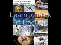 English as a Second Language Lessons with Laurie Flood - YouTube