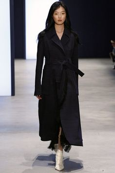 Derek Lam Spring 2016 Ready-to-Wear Collection Photos - Vogue
