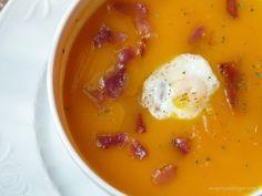 6 sopas y cremas para todos los días | Cocinar en casa es facilisimo.com