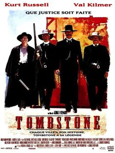 Tombstone 【 FuII • Movie • Streaming