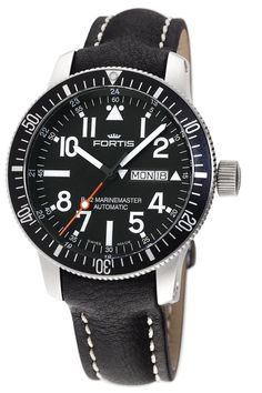 f8f8496ad31 Fortis 647.29.41 L.01 B-42 Official Cosmonauts Diver Day Date