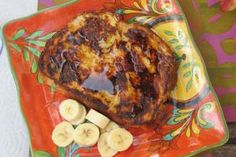 French Toast with Challah