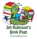 Growing Bookworms Newsletter: September 5