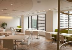 Executive Briefing Center - CA Technologies