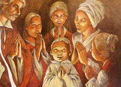 renáta fučíková ilustrace - Vyprávění ze Starého zákona