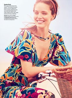 Emily DiDonato by Patrick Demarchelier for Glamour US July 2015 + Elle Germany May 2018 Fashion Line, Fashion Models, Boho Fashion, Guess Clothing, Emily Didonato, Patrick Demarchelier, Glamour Magazine, Img Models, Vogue Paris