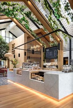 HomelySmart | 10+ Incredible Eateries Designs For Your Inspiration