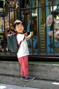 Toddler Back to Preschool Fall Fashion