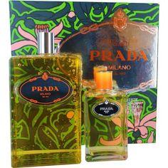 Prada Infusion De Fleur D'oranger Gift Set Prada Infusion De Fleur D'oranger By Prada