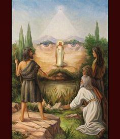 5. Jesus - Oleg Shupliak
