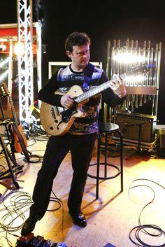 #Acoustic10 : Sylvain Luc.