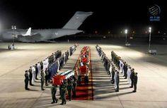 حكومة الأزمة تدين مقتل الجنود الإماراتيين والبحرينيين باليمن