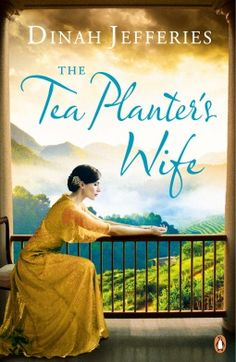 Nineteen-year-old Gwendolyn Hooper is newly married to a rich and charming widower, eager to join him on his tea plantation, determined to be the perfect wife and mother. But life in Ceylon is not what Gwen expected. The plantation workers are resentful, the neighbours treacherous. And there are clues to the past - a dusty trunk of dresses, an overgrown gravestone in the g ...