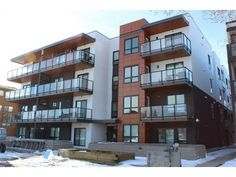 #406 811 5 St Ne, $399,900 Renfrew Regal Terrace Home, C4000831 Calgary T2E 3W9