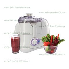 Now you can easily get price, features and specifications, motor warranty and speed of Glen GL 4015 JU Juicer Mixer Grinder.
