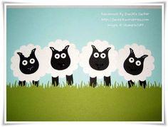 I'm a sheep fan ..........