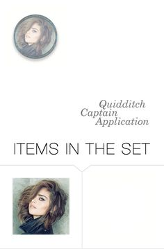 """""""Ilvermorny: Thunderbird Quidditch Captain Aplication"""" by mysterious-gal ❤ liked on Polyvore featuring art"""