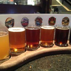 Silver City Brewery, Silverdale, WA.