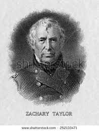 Zachary Taylors brief time in the White House was also marred by a financial scandal involving several members of his administration, including Secretary of War George Crawford. List Of Us Presidents, Dead Presidents, Political Beliefs, Political Figures, Zachary Taylor, Head Of Government, Mexican American War, Military Careers, Executive Branch
