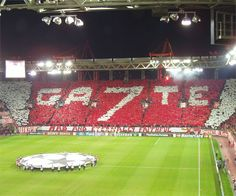 Olympiacos fc Ultras Football, Club, Baseball Field, Greece, Sports, Athens, Hobbies, Hs Sports, Sport