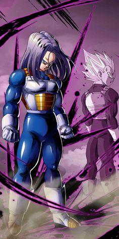 Dragon Ball Z, Dragon Z, Vegeta And Trunks, Vegeta And Bulma, Best Cartoon Shows, Manga Anime, Dbz Wallpapers, Z Warriors, Z Arts