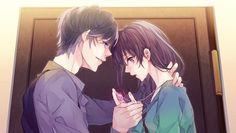 """""""Endless Love"""" by KOYONPLETE"""