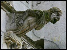 """Résultat de recherche d'images pour """"statues cité plantagenet"""""""