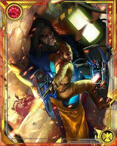 RPGOTG - [Hulk-Hunter] Mongu+