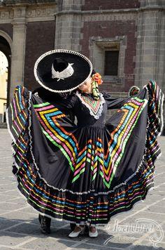 La magia de Mexico