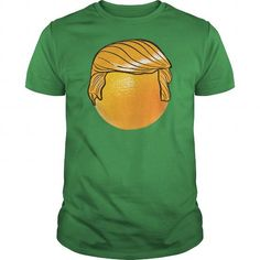 Awesome Tee Funny Trump Hair T shirts