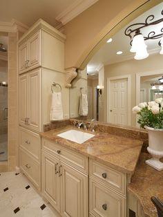 10 Linen Cabinets Mstr Bath Ideas Bathroom Design Traditional Bathroom Bathrooms Remodel
