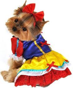 Soooooo cute!! I wonder if they make this in x-lg for the puppy