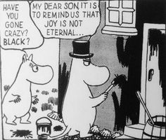 All things moomin. Tove Jansson, Moomin Cartoon, Les Moomins, Moomin Valley, Illustration, Little My, Looks Cool, Popular Memes, Totoro