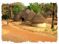 Senegal - Kedougou - Fouta-Djallon