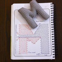 asma.crochet Posts On Instagram | Vibbi