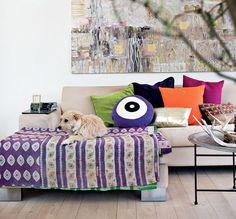 6 sätt att få ditt vardagsrum att se dyrare ut - Hus & Hem